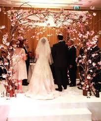 Wedding Arches Definition Can A Christian Bride Have A Chuppah Weddingbee