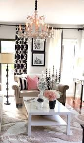 252 best chic spaces images on pinterest living room ideas