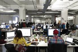 custom 80 google office pics decorating design of open office