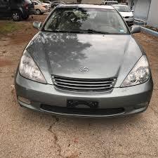 lexus es 330 premium fuel 2004 lexus es 330 4dr sedan in tampa fl americar inc