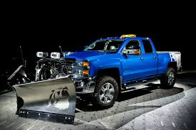 concept work truck chevy unveils silverado 2500hd alaskan edition a grizzly of a