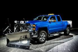 Chevy Silverado New Trucks - chevy unveils silverado 2500hd alaskan edition a grizzly of a