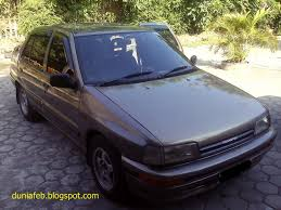 daihatsu feroza modifikasi 1991 daihatsu charade sedan sg related infomation specifications