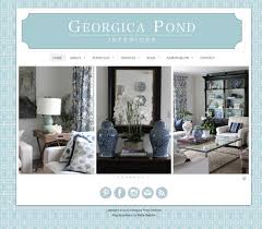 georgica pond blog interiors decorating lifestyle hamptons style