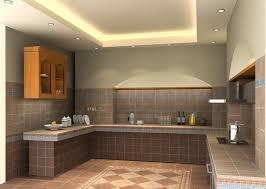 Kitchen Lighting Ceiling Fall Ceiling Design For Kitchen Home Furniture Design