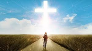 christian background path to the cross jesus 1080p