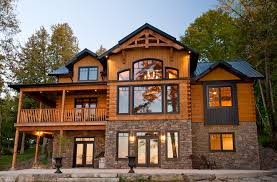 building a home in vermont log timber frame homes real american dream homes