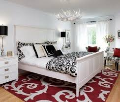 Bedroom Ideas Red Black And White Best 25 Red And Black Wallpaper Ideas On Pinterest Red Bedroom