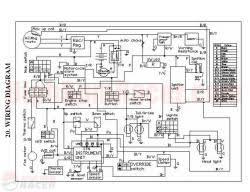 atv 300 wiring diagram