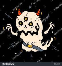 Halloween Monster by Funny Halloween Monster Vector Stock Vector 398715298 Shutterstock