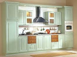 Painting Kitchen Cabinet Doors Only Painted Cabinet Doors Kitchen Cabinet Makeover Tutorial On Paint