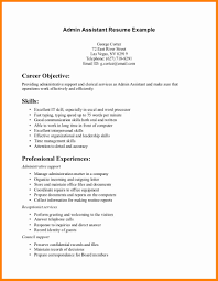 Resume Typing Services 7 Dental Assistant Resume Objectives Mail Clerked