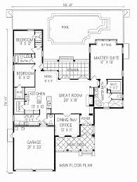 floor plans with inlaw suites inspirational floor plans for house with mother in law suite floor