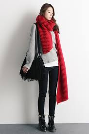 best 25 long scarf ideas on pinterest ways to tie scarves how