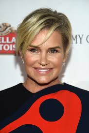 yolanda foster hair color yolanda foster struggles with lyme disease on real housewives of