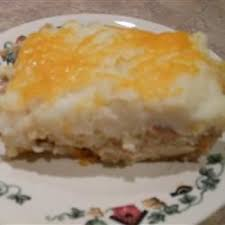 thanksgiving leftovers casserole recipe allrecipes