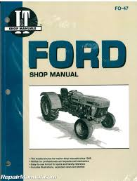 ford new holland 3230 3430 3930 4630 and 4830 tractor workshop