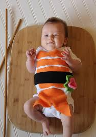 Baby Funny Halloween Costumes 20 Baby Sushi Costume Ideas U2014no Signup Required