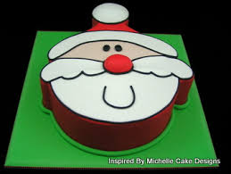 Christmas Cake Decorations Trade by Christmas Fondant Cakes From Inspired By Michelle Cake Designs Sydney
