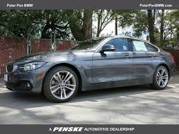 2018 used bmw 4 series 440i gran coupe at peter pan bmw serving