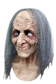 buy hagatha old woman halloween mask in cheap price on alibaba com