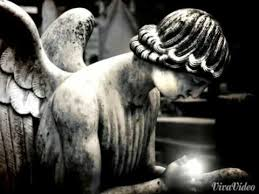 Angel Sculptures The Most Beautiful Angel Statues Of The World Youtube