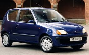 fiat cars top 10 first cars for 17 year olds the driven blog