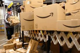 amazon demand forecast black friday today u0027s top supply chain and logistics news from wsj wsj