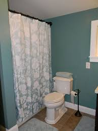 Double Wide Remodel by Giving The Throne The Royal Treatment Final Mobile Home Bathroom
