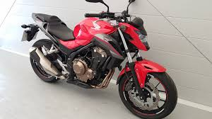 honda cbf500 used vehicle motor mall ci