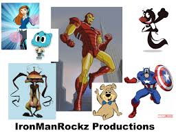 the adventures of scamper the penguin ironmanrockz u0027s channel scratchpad fandom powered by wikia