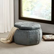 buy storage ottoman furniture from bed bath u0026 beyond
