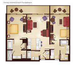 Old Key West Floor Plan Disney Vacation Club Not Your Typical Timeshare Tips From The