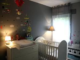 chambre bébé contemporaine photos daccoration de chambre bacbac enfant garaon moderne design