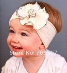 big flower headbands 15 best children hair bands images on children hair