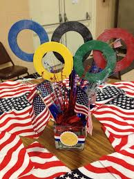 Olympic Themed Decorations 148 Best Olympics Images On Pinterest Olympics And