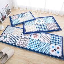 kitchen collection free shipping fashion bedroom kitchen carpet anti slip bath mats buy area rugs