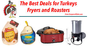 best deals for your turkey turkey fryers and roasters coupons 4