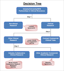 Decision Tree Excel Template Sle Decision Tree 7 Documents In Pdf