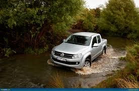 volkswagen amarok off road ausmotive com volkswagen amarok u2013 australian pricing u0026 specs