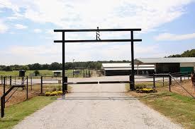 cr home design center rio circle decatur ga on site auction 8 acre premier horse training facility cr 147