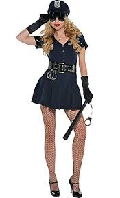 Halloween Costumes Police Costumes U2013 Festival Collections