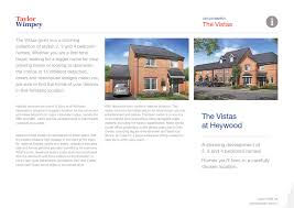 the vistas taylor wimpey by newhomesforsale co uk issuu