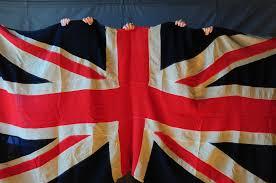 London Flag Photos Holding Uk Flag Canada Trufflepig