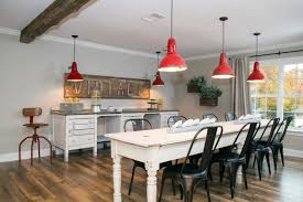 97 kitchen decorating ideas with red accents red kitchen