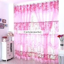 Light Pink Curtains For Nursery Light Pink Baby Room Bartarin Site