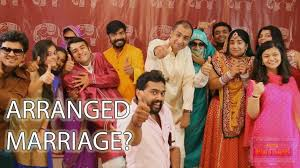 arranged wedding what is an arranged marriage