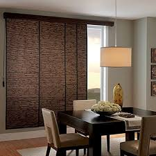 Wooden Patio Door Blinds by Best 25 Blinds For Sliding Doors Ideas On Pinterest Sliding
