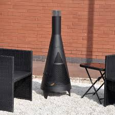 Chiminea Vs Fire Pit by Furnitures Clay Fire Pit Chimney Chiminea Bonfire Pit
