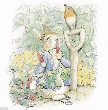 beatrix potter rabbit nursery rabbit meets prince george duchess of cambridge decorates